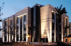 קורסי ערבית מדוברת וספרותית אוניברסיטת בר אילן