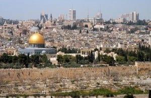 ירושלים מהר הזיתים שמות ירושלים בערבית