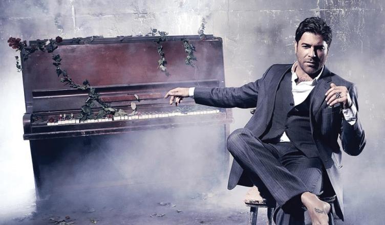 מלך הרומנטיקה של המוסיקה הערבית ואאל כפורי