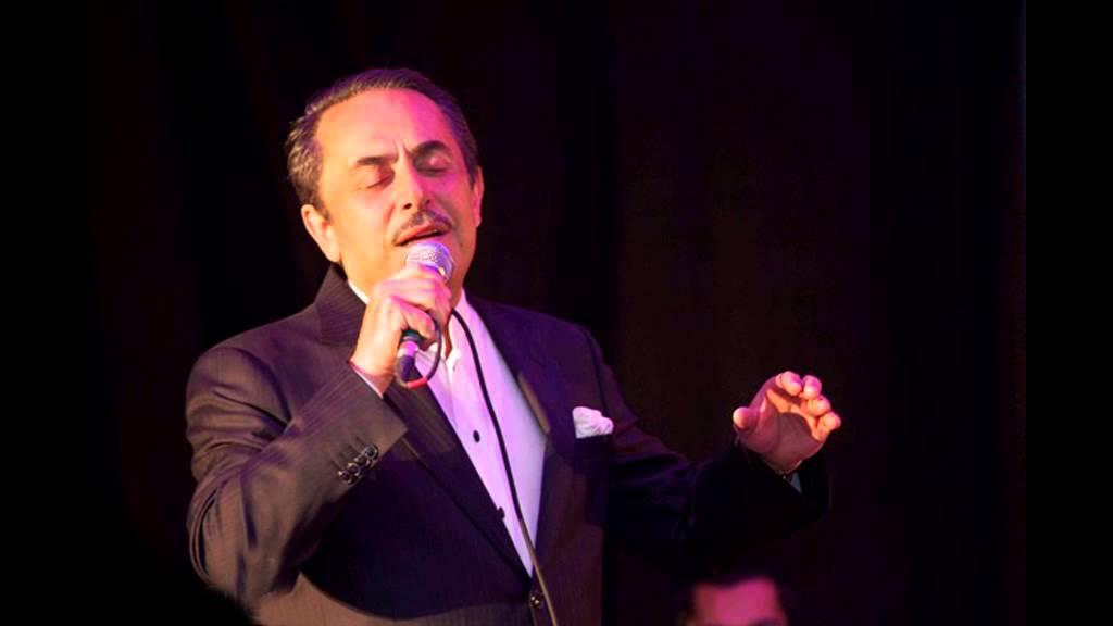 הזמר הלבנוני מילחם ברכאת