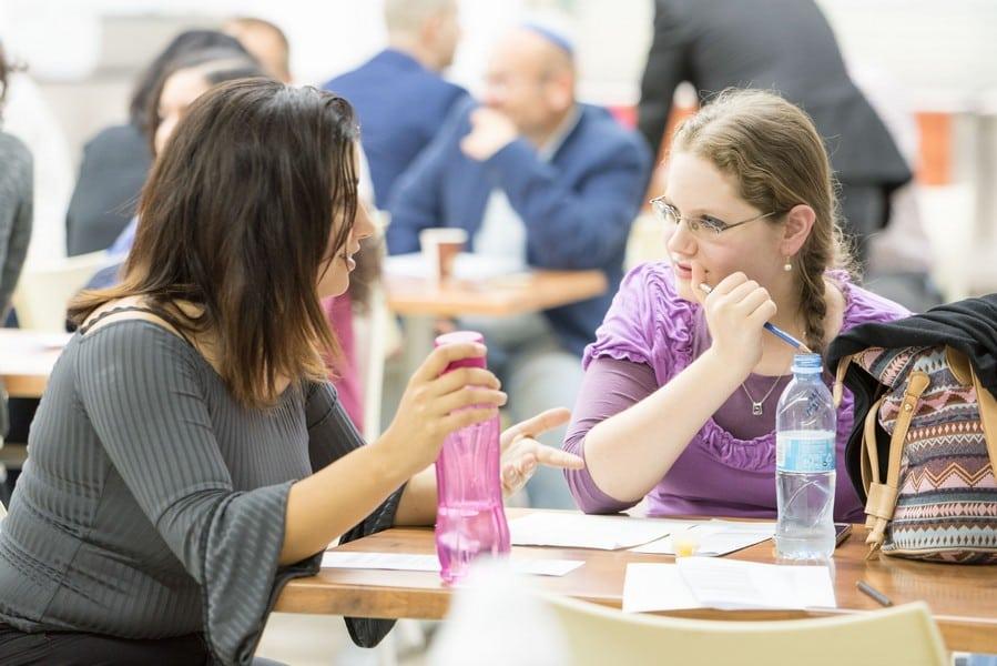 ערבית מדוברת מפגש תרגול חיכמה