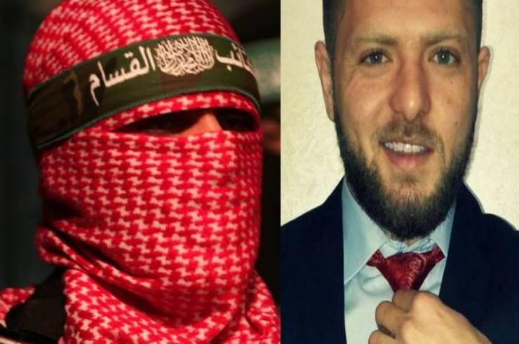 הטרוריסט אחמד ג'ראר