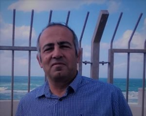 יעקב סבג הפלסטינים