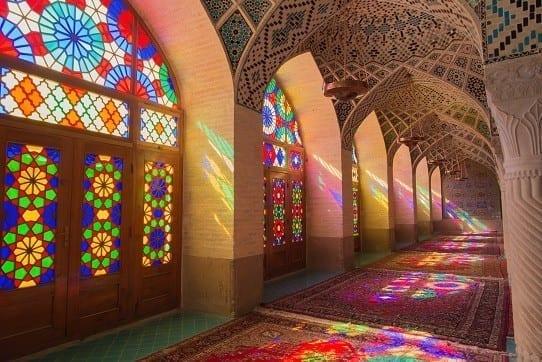 לימוד ערבית ופרסית בחיכמה לימודי השפה