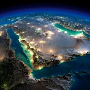 רוני שלום הרצאות על המזרח התיכון